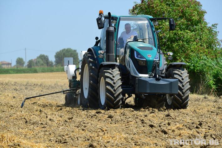 Трактори ARBOS 5115 3 - Трактор БГ