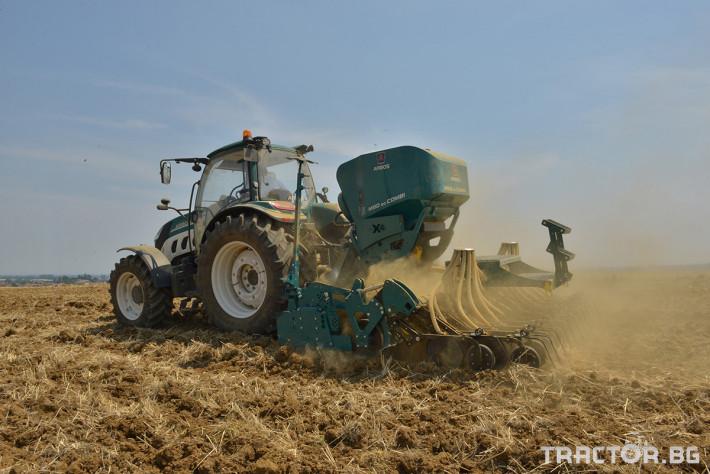 Трактори ARBOS 5115 6 - Трактор БГ