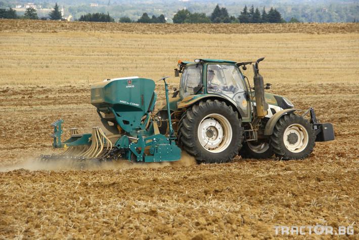 Трактори ARBOS 5115 5 - Трактор БГ