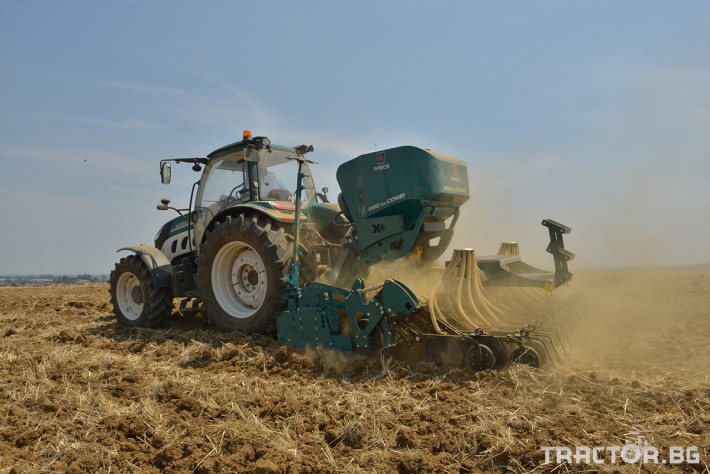 Трактори ARBOS 5130 3 - Трактор БГ
