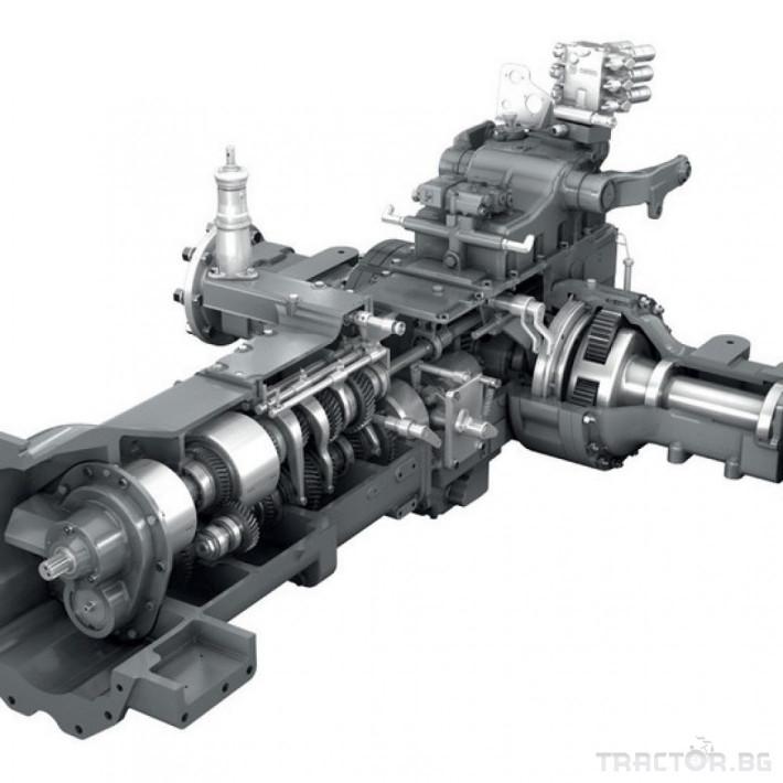 Трактори ARBOS 5130 13 - Трактор БГ