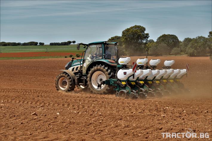 Трактори ARBOS 5130 8 - Трактор БГ