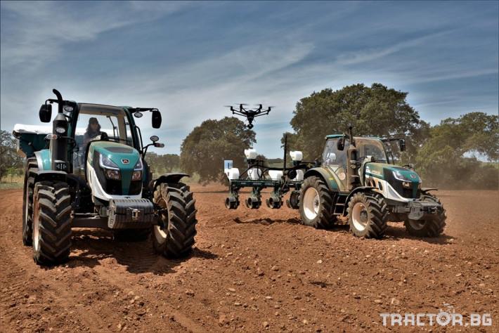 Трактори ARBOS 5130 9 - Трактор БГ