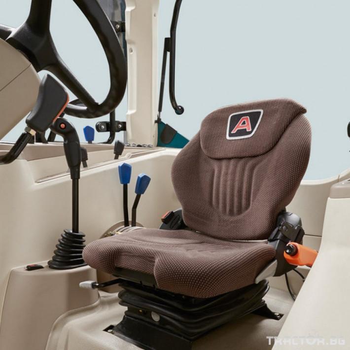 Трактори ARBOS 5130 10 - Трактор БГ