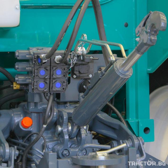 Трактори ARBOS 5130 14 - Трактор БГ