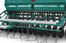 Механична сеялка за зърнени култури ARBOS MEK 300