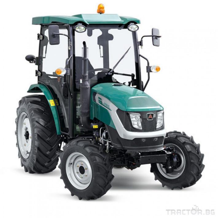 Трактори ARBOS 2025 0 - Трактор БГ
