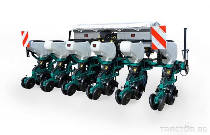 Сеялки ARBOS MS 8130 0 - Трактор БГ