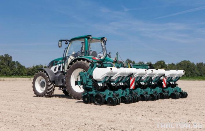 Сеялки ARBOS MS TWIN 4X2R 2 - Трактор БГ